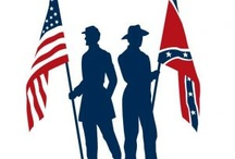Civil War USA / by Vera Meier