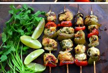 CHICKEN and TURKEY and HAM and LAMB DISHES MEALS RECIPES ❤️ / EVERYTHING CHICKEN and TURKEY HAM & LAMB RECIPES ❤️ / by MELISSA❤️ MIESKE
