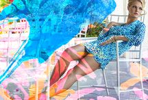 Resort '14 / Lilly Pulitzer Resort Collection 2014 / by Lilly Pulitzer