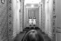 HorrorShow / Movies that are scary, creepy, and just plain freaky! / by Julie Murray