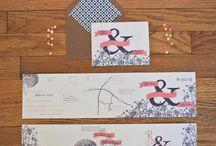 Stationary Design / by Sarah Hartung