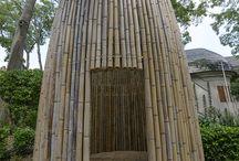bambu / by Rodrigo César Costa de Sousa