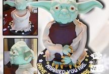 3D Novelty / by Faithfully Cakes