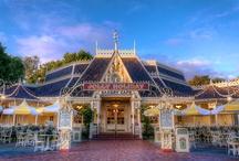 Disneyland - Photos / Amazing Disneyland and California Adventures Pictures / by Marlene