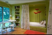 Creative Closet Nooks & Neat Spaces / by MzMoe