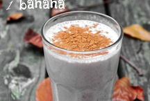 Smoothies / by Tiffany Pendergrass