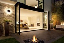 Dream Home Spaces / by Jessica Arber