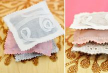 Crafts: Little Projects / by Beth Gillan