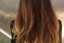 Hair / by Vika Zal