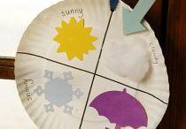 Preschool Planning / by Abigail Echols