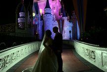 Fairytale Wedding / by Lindsay Cassidy