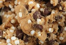 Cookies/bars / by Shawni Dimond