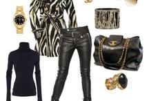 Fashion / by Nancy Mattson