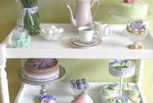 party ideas / by Jean Cassata