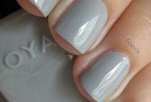 Nails / by Tanya Lapico