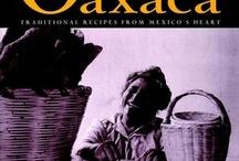 Books for cooks / by Rebecca Varidel