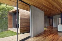 ARCHITECTURE   FACADE RESIDENTIAL / by Sunny Porter