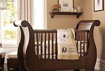Baby Room / by Chelsie Jo