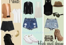 My Polyvore / by Destinee Marie