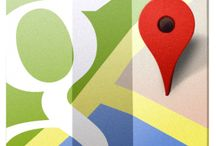 Google Maps / Updates, news, new features and more for Google Maps.  / by Search Engine Land