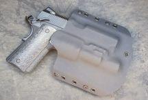 Firearms & Accessories - Non-AR's / by Breck Ellison