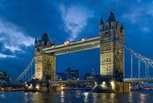 England / by WKU Study Abroad