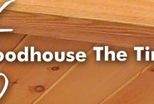 Contact Us / Have a question? Want to browse house plans? Looking for a custom timber frame design? Have an architect already? Want to tour a timber frame? Let's talk! / by Woodhouse Timber Frame