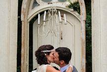 Clara's Wedding / by Katie Marie