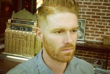 Styled with IMPERIAL / by Imperial Barber