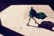 En Vogue / Anything and Everything that makes up my style / by Nausheen Shah