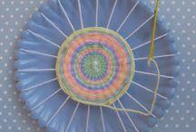 Weaving / by Linda Sikkema