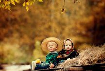 FALL-Autumn / by Shelly Wexell