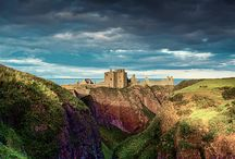 Scotland - home away from home / by Stacie Braford