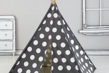 Children's things&rooms / by Rosana Iglesias Barrio