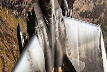 Aircraft / by Bradley Urbaniak