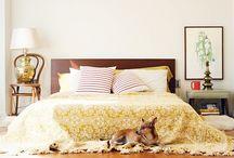 House: Bedroom / by Brooke Beyer