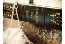 Books, Music, and Movies / by Kim Tegerdine