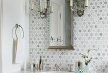 Hometastic: Bathroom & Laundry / by Rachel Claremon