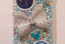 Frozen❄️/Disney(izzy's board) / by Lorena Isabel