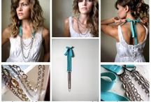 My Style Pinboard / by Jennifer Erickson