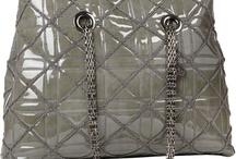 handbags  / by Audrey Platania