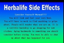 Herbalife / by Becky Schulte