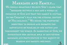 Mormon Women Stand Official / LDS Women who, without hesitation, sustain the Lord's Prophet, the Family Proclamation as doctrine and our divine role as covenant women for Christ. facebook.com/mormonwomenstand #MormonWomenStand / by Mormon Women Stand