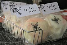 DIY Halloween Ideas / by Cindy White