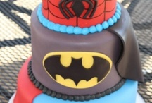 Birthday Party Ideas / by Megan Cross