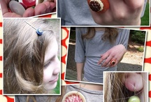 Button Jewelry / by Kim Putman