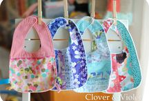 Sewing for Babies and Children / Sewing ideas for babies and children / by Dawn Rivers