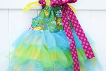 New Whimsy Couture Sewing Pattern Coming Soon! / by Whimsy Couture Sewing Patterns