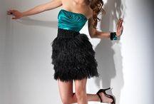 Flirt Dresses / by Peaches Boutique