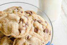Recipes: Cookies, Bars, and Brownies / by TheProverbs31Mama